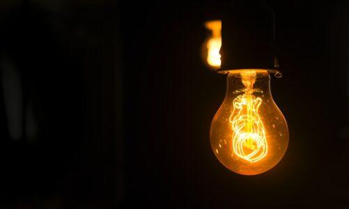 Hulp van een energievergelijker
